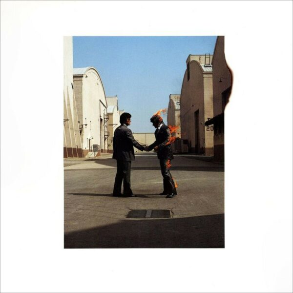 Wish You were Here - Vinile Pink Floyd