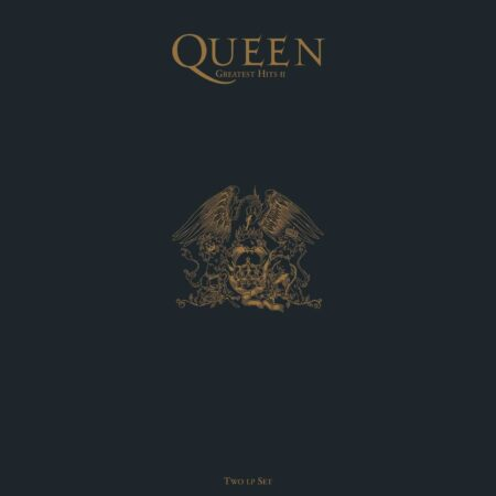 album queen greatest hits 2