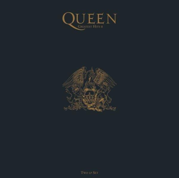 album queen greatest hits 2