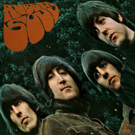 Album Beatles - Vinile Rubber Soul
