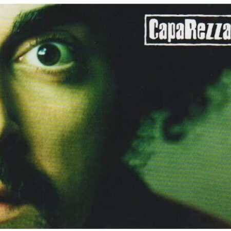Vinile Verità Supposte - Album Caparezza