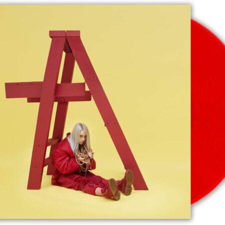 Vinile Don't Smile at me - Billie Eilish Album