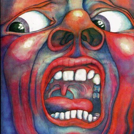 Vinile In The Court of the Crimson King - Album King Crimson
