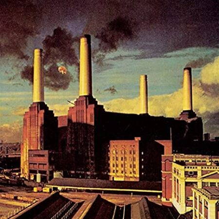 Animals Vinile Pink Floyd Album