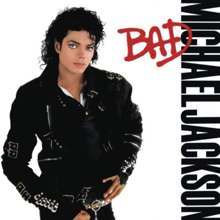 Bad Vinile - Album Michael Jackson