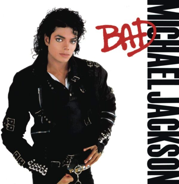 Bad Vinile - Album Michael Jackson