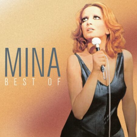Vinile Mina - Best of Mina