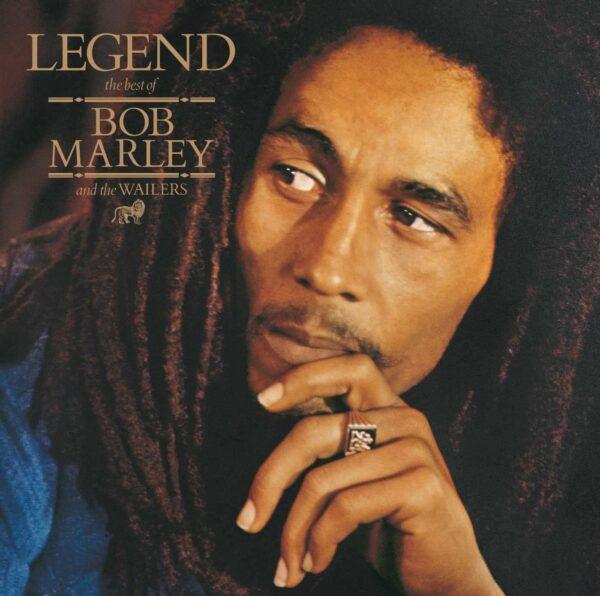 Vinile Bob Marley Legend The Best Of