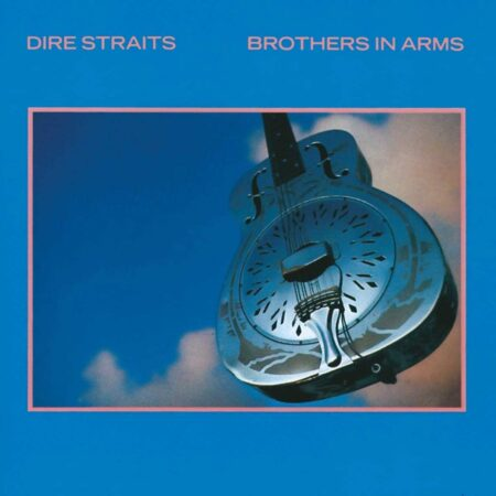 Vinile Brother in Arms -Album Dire Straits