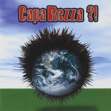 Vinile Capa Rezza ?! - Album Caparezza
