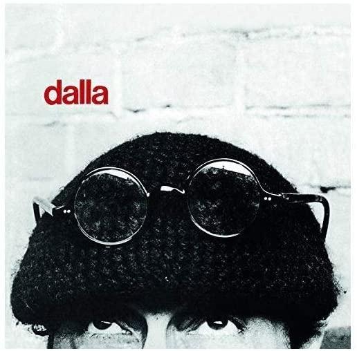 Vinile Dalla - Album Lucio Dalla