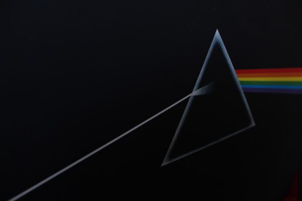 dark side of the moon cover pink floyd