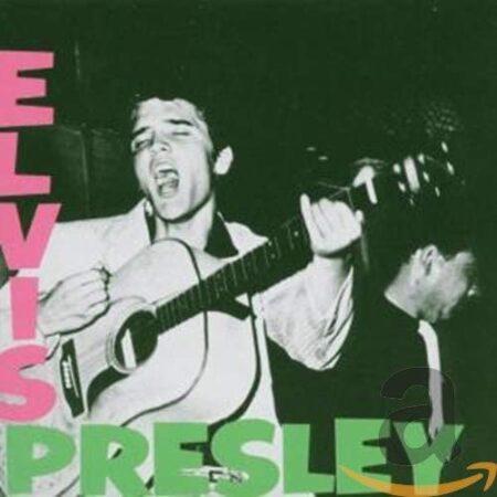 Vinile Elvis Presley - Album Elvis Presley