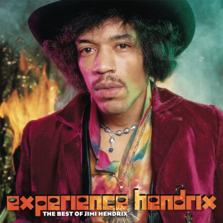Experience Endrix: The best of Jimi Hendrix - Raccolta Vinile
