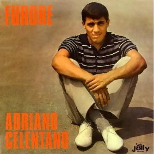 Album Furore - Vinile Adriano Celentano
