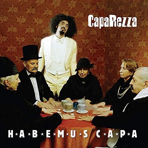 Habemus Capa Vinile - Album Caparezza