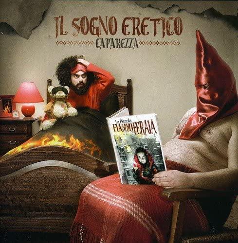 Vinile Il Sogno eretico - Album Caparezza