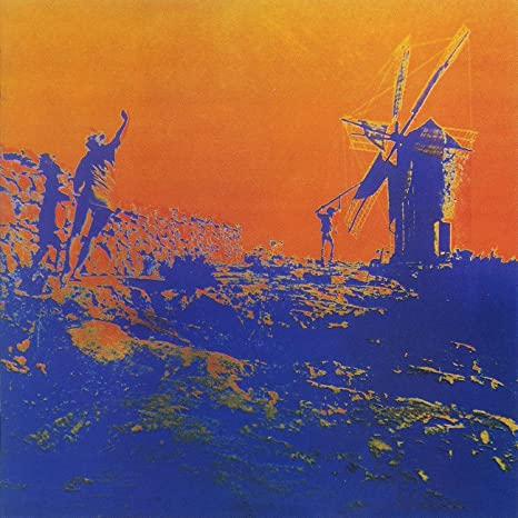 More - Vinile Pink Floyd - Album Pink Floyd