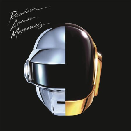 Vinile Random Access Memories - Album Daft Punk