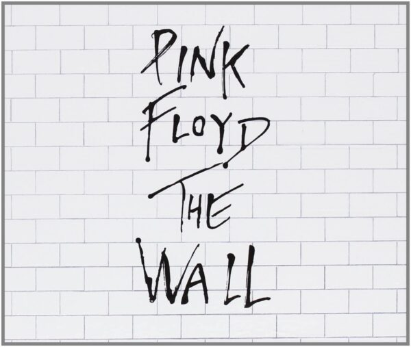 The Wall Vinile Pink Floyd Album