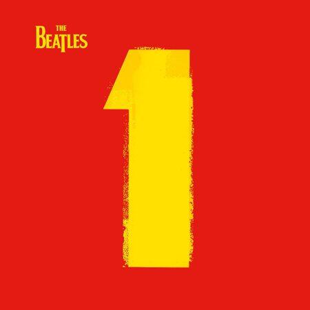 1 Beatles Album Vinile
