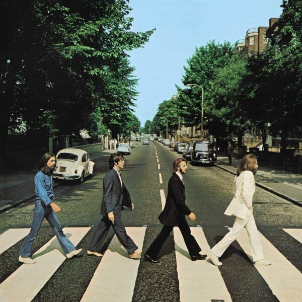 Vinile Abbey Road - Beatles