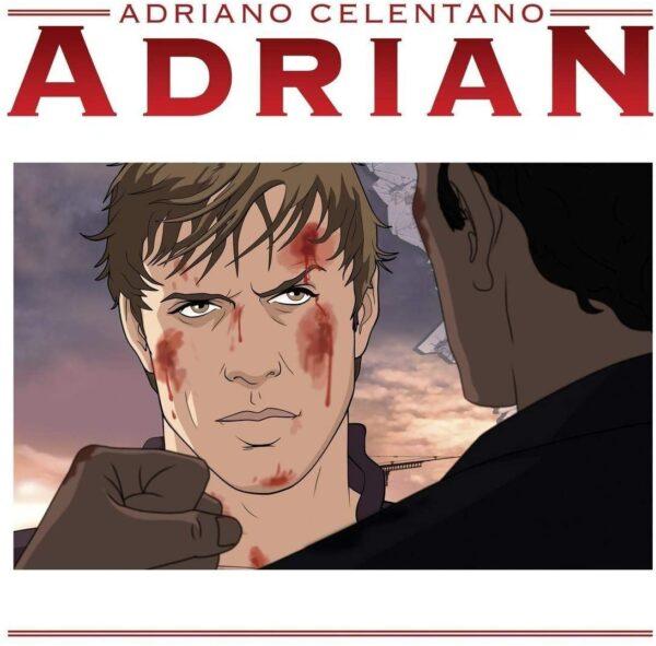 Vinile Adrian - Album Adriano Celentano