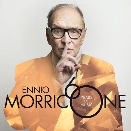 Vinile Ennio Morricone - 60 years of music