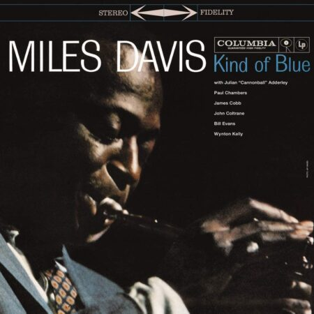 Kind of Blue - Vinile Miles Davis