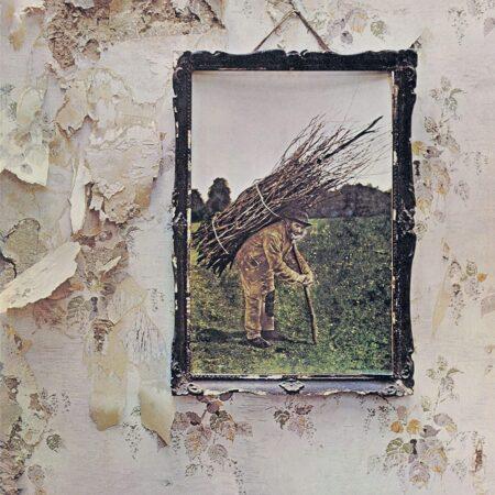 Vinile Led Zeppelin IV - Album Led Zeppelin