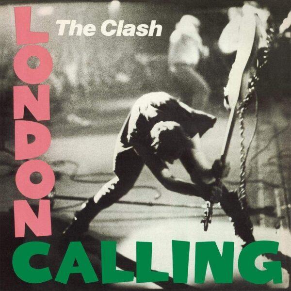 Vinile London Calling - Album The Clash