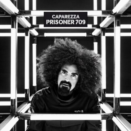 Album Caparezza - Vinile Prisoner 709