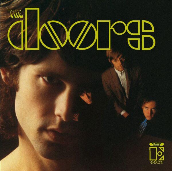 Vinile The Doors - Album Doors