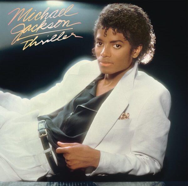 Vinile Michael Jackson Thriller