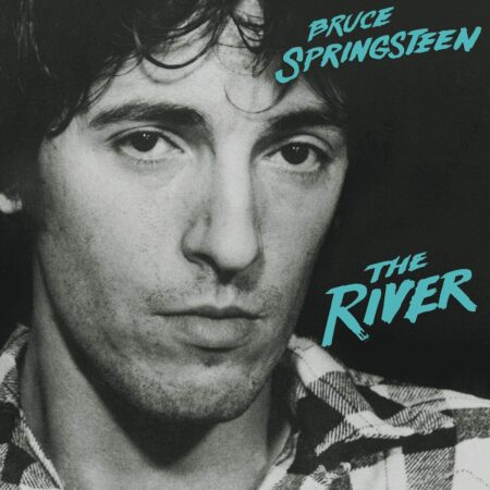 Vinile The River - Album Bruce Springsteen