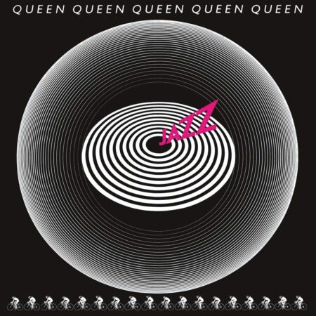 Vinile Jazz Album Queen
