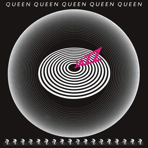 Vinile Jazz Album Queen