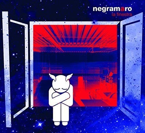 Album Negramaro La Finestra