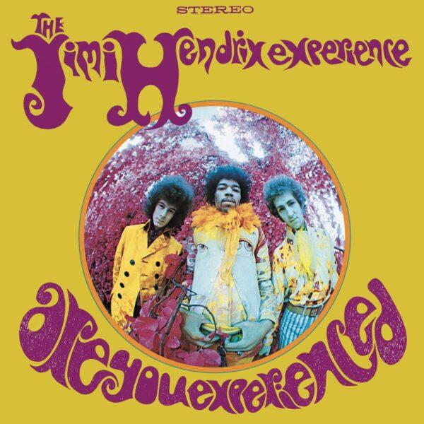 Are You Experienced Vinile Jimi Hendrix Album