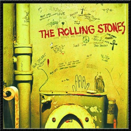 Vinile Beggars Banquet - Rolling Stones Album