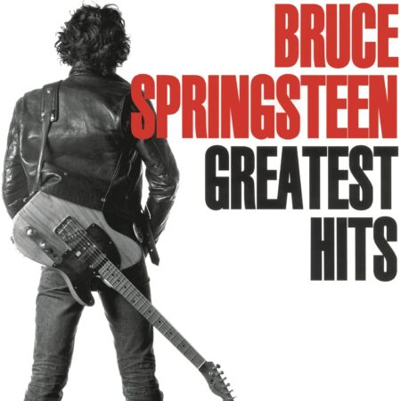 Vinile Greatest Hits - Album Bruce Springsteen