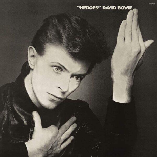 Heroes Vinile David Bowie Album