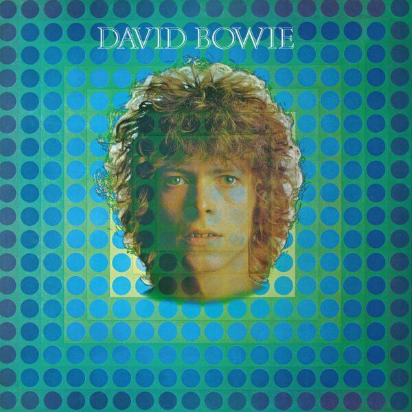 Space Oddity Vinile David Bowie Album