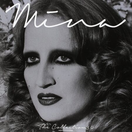 Mina The Collection 3.0 - Album Mina Mazzini Vinili
