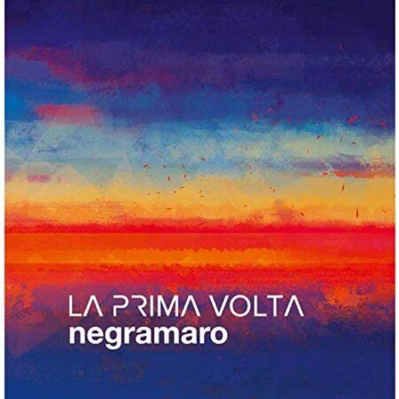 Vinile La Prima Volta 45 giri - Album Negramaro