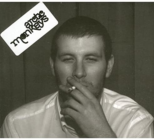 Vinile Whatever People Say Album Arctic Monkeys