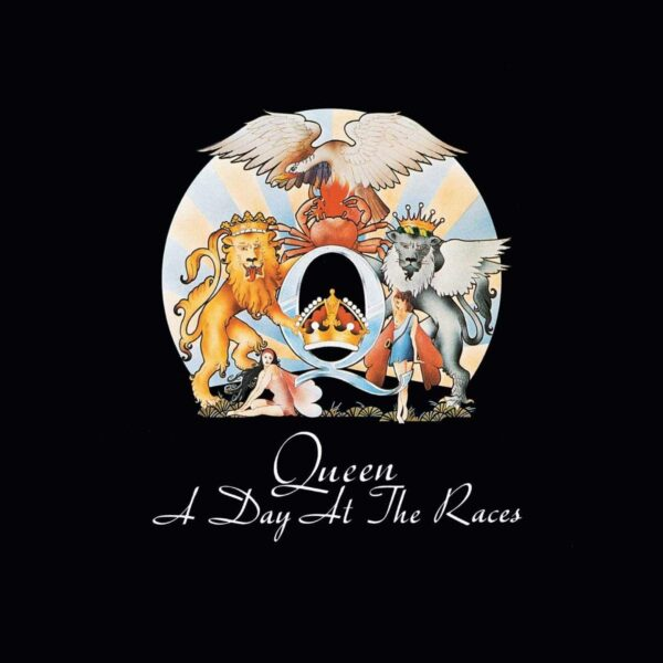 Vinile A Day at the races Queen Album