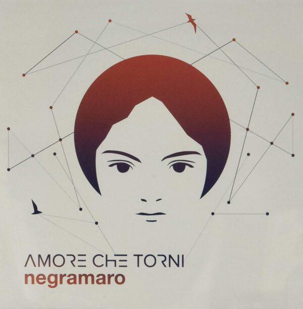 Vinile Amore che torni Album Negramaro