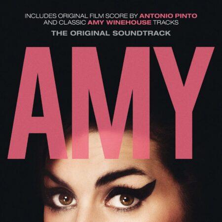Vinile Amy Original Soundtrack Album Amy Winehouse