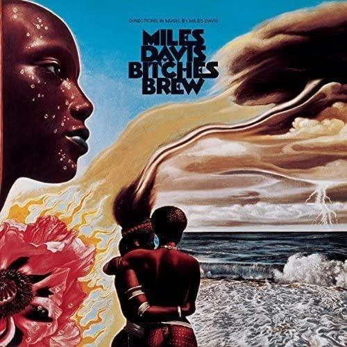 Vinile Bitches Brew Album Miles Davis